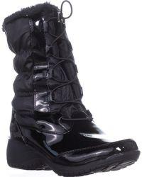 Khombu - Bella Waterproof Winter Boots - Lyst