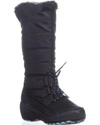 Khombu - Ashton Cold Weather Tall Boots - Lyst