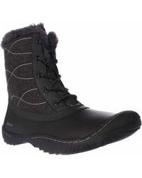 Jambu - Jsport By Autumn Mid-calf Snow Boots - Lyst