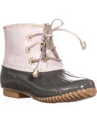 Jack Rogers - Chloe Classic Rain Boots - Lyst
