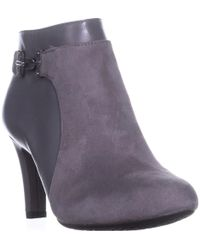 Bandolino - Lappo Ankle Boots - Lyst