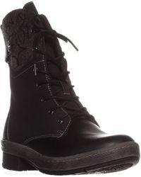 Jambu Jbu By Hemlock Encore Winter Boots - Black