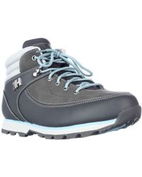 Helly Hansen - Tryvann 534 Trail Running Shoes - Lyst