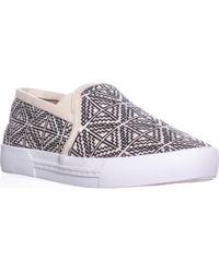 Joie Huxley Fashion Sneakers - Black