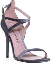 Chinese Laundry Lavelle Ankle Strap Sandals - Multicolour