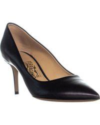 Ferragamo - Fiore Court Shoes - Lyst