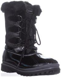 Khombu - Free Snow Boots - Lyst