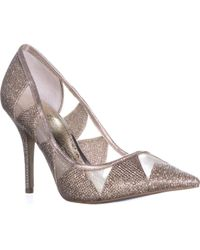 Adrianna Papell - Addison Sheer Dress Court Shoes - Lyst