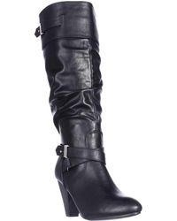 Rampage - Eliven Mid-calf Boots - Lyst