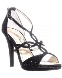 Caparros - Nixie Strappy Evening Sandals - Lyst