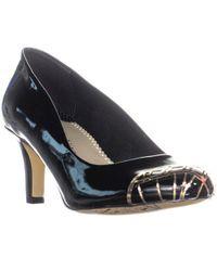 Bella Vita - Paxtoni Classic Court Shoes - Lyst