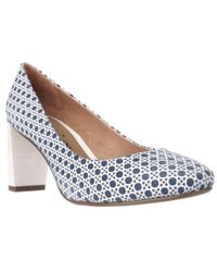 Nina - Poetry Classic Court Shoes - Lyst