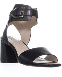 Cole Haan - Avani Ankle Buckle Sandals - Lyst