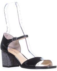 Ivanka Trump Easta Mary Jane Court Shoes - Black