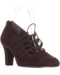Easy Street - Jennifer Oxford Court Shoes - Lyst