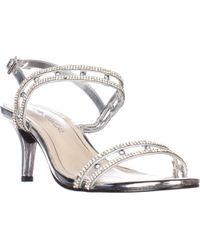 Caparros - Happy Ankle Strap Dress Sandals - Lyst
