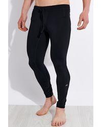 Alo Yoga Warrior Compression Pant - Black