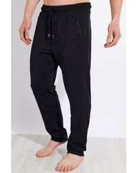 Alo Yoga Renew Lounge Pant - Black