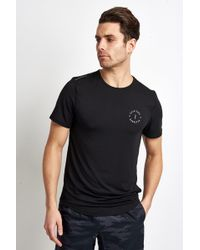 Spiritual Gangster - 108 Quick Dry Performance Tee - Lyst