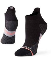 Stance - Uncommon Solid Wool Tab Womens - Lyst