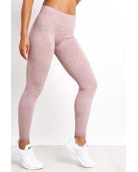 Varley Quincy Legging - Pink