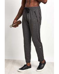 Alo Yoga Renew Lounge Pant Graphite - Grey