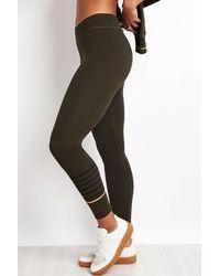 Sundry Stripes Yoga Pant - Multicolour
