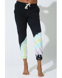 Electric and Rose Abbot Kinney Sweatpant - Multicolor