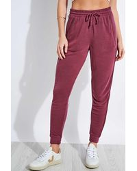 Fp Movement Back Into It jogger - Red