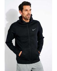 Nike - Full-zip Training Hoodie - Lyst