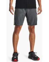 Under Armour Unstoppable Shorts - Multicolor