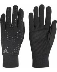 adidas Run Gloves - Black