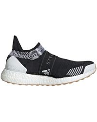 adidas By Stella McCartney Ultraboost X 3d Trainers - Black