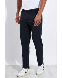 Rhone Commuter Slim Pant - Black