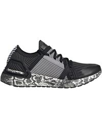 adidas By Stella McCartney Ultraboost 20 Low-top Trainers - Black
