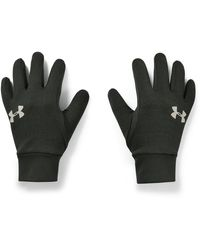Under Armour Armor Liner 2.0 Gloves - Black