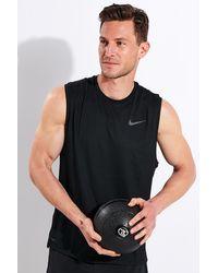 Nike Pro Dri-fit Tank - Black