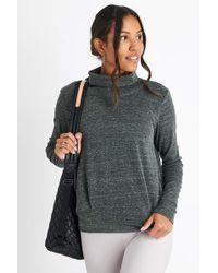 Alo Yoga Clarity Long Sleeve - Multicolour