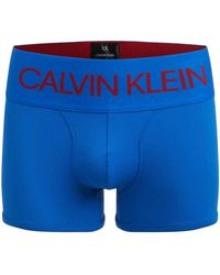 Calvin Klein - Performance Trunks - Lyst