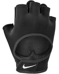 Nike Gym Ultimate Fitness Gloves - Black