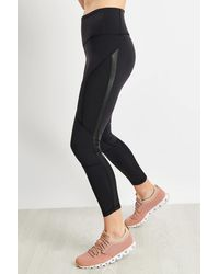 Reebok Cardio Lux High Waisted Tights 2.0 - Multicolor