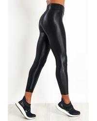 Koral Lustrous High Waisted Legging Black