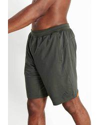 adidas 4krft Sport Ultimate 9-inch Knit Shorts - Black
