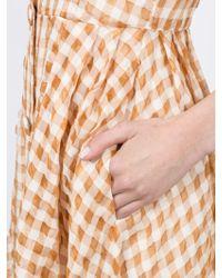Isa Arfen Amalfi Dress - Multicolour