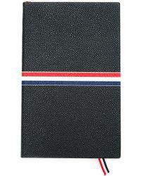 Thom Browne - Large Notebook Pebble Grain - Lyst