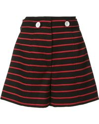 Proenza Schouler - High Waist Shorts - Lyst