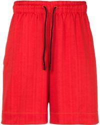 Alexander Wang - Soccer Shorts - Lyst