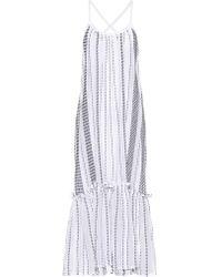 lemlem - Saba Sun Dress - Lyst