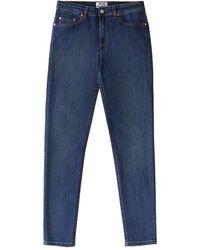 Acne Studios - Skin 5 Marylin Jeans - Lyst