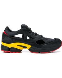 """adidas By Raf Simons - """"belgium National Day"""" Replicant Ozweego Sneakers - Lyst"""